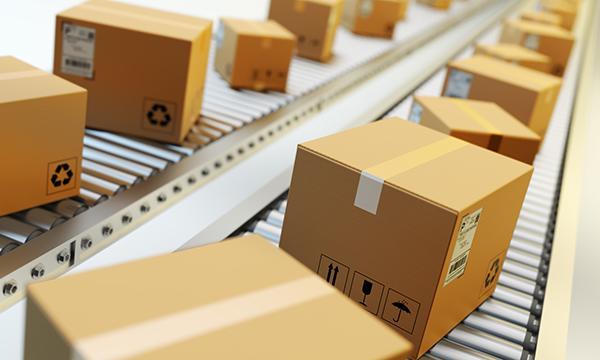 倉庫保管、流通加工事業