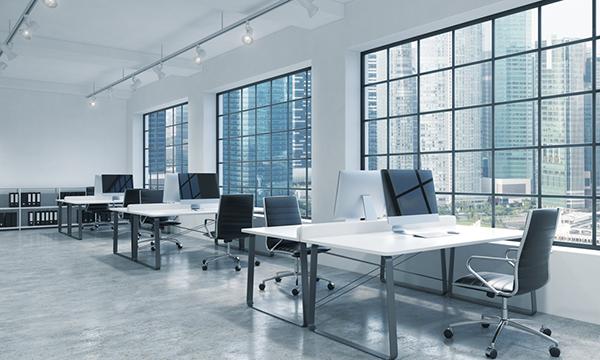 オフィス家具リサイクル業