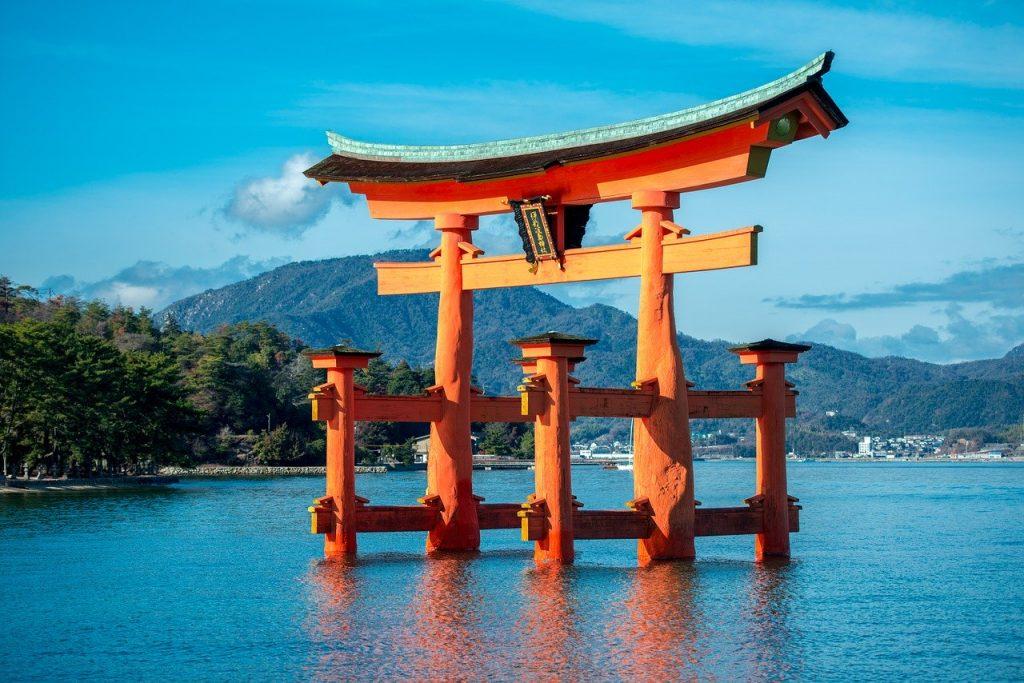 今中国人観光客に広島グルメ、広島市が人気!